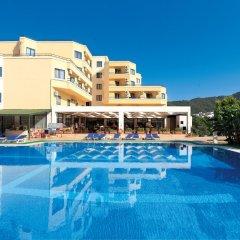 Idas Club Hotel - All Inclusive бассейн