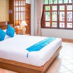 Отель Tony Resort комната для гостей фото 21