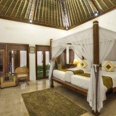 Отель Bali baliku Private Pool Villas комната для гостей фото 5