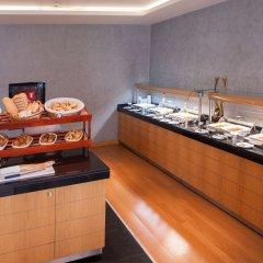 ISG Airport Hotel Турция, Стамбул - 13 отзывов об отеле, цены и фото номеров - забронировать отель ISG Airport Hotel онлайн питание фото 2