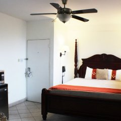 Отель Altamont West Hotel Ямайка, Монтего-Бей - отзывы, цены и фото номеров - забронировать отель Altamont West Hotel онлайн фото 21