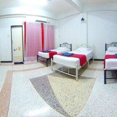 My Home 22-female Hostel Бангкок комната для гостей фото 2
