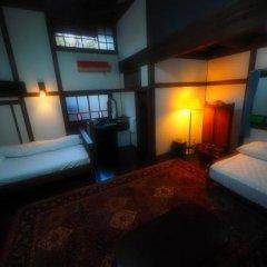 Отель Guest House Kotohira Япония, Хита - отзывы, цены и фото номеров - забронировать отель Guest House Kotohira онлайн комната для гостей фото 5