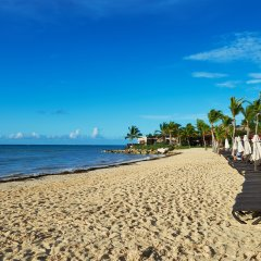 Sanctuary Cap Cana-All Inclusive Adults Only by Playa Hotel & Resorts пляж