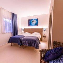 Отель Manava hôtel Бельгия, Эрсталь - отзывы, цены и фото номеров - забронировать отель Manava hôtel онлайн комната для гостей фото 2