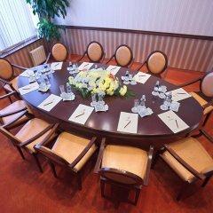 Отель Grand Hotel Pomorie Болгария, Поморие - 2 отзыва об отеле, цены и фото номеров - забронировать отель Grand Hotel Pomorie онлайн помещение для мероприятий