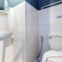 Отель Sawasdee SeaView ванная