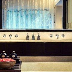 Отель Anantara Bophut Koh Samui Resort Самуи в номере