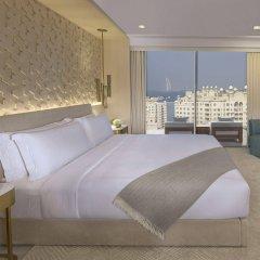 Отель Five Palm Jumeirah Dubai комната для гостей фото 3