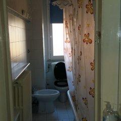 Отель Rumariya Rooms Hostel Италия, Рим - отзывы, цены и фото номеров - забронировать отель Rumariya Rooms Hostel онлайн ванная