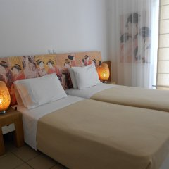 Hotel Akti комната для гостей