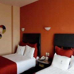 Отель Celta Мексика, Гвадалахара - отзывы, цены и фото номеров - забронировать отель Celta онлайн комната для гостей фото 2