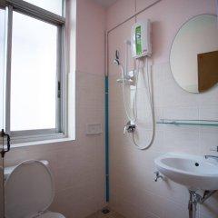 Отель Tim Mansion ванная фото 2