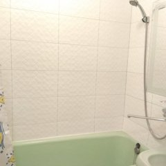 Апартаменты Podol Apartment Киев ванная фото 2