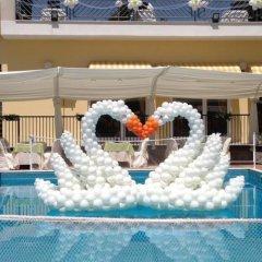 Отель Valle Di Venere Италия, Фоссачезия - отзывы, цены и фото номеров - забронировать отель Valle Di Venere онлайн детские мероприятия фото 2