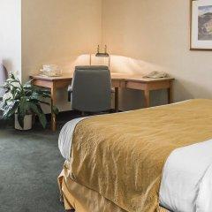 Отель Quality Inn & Suites & Conference Centre Канада, Гатино - отзывы, цены и фото номеров - забронировать отель Quality Inn & Suites & Conference Centre онлайн комната для гостей фото 4