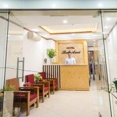 Hotel Bel Ami Hanoi интерьер отеля