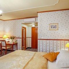 Отель Chateau St. Havel - wellness Hotel Чехия, Прага - отзывы, цены и фото номеров - забронировать отель Chateau St. Havel - wellness Hotel онлайн фото 3