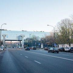 Апартаменты Bonifraterska Studio for 4 (A9) фото 6