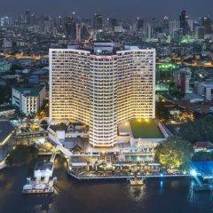 Royal Orchid Sheraton Hotel & Towers парковка