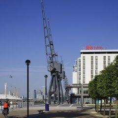 Отель ibis London Excel-Docklands Великобритания, Лондон - отзывы, цены и фото номеров - забронировать отель ibis London Excel-Docklands онлайн городской автобус