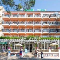 Отель THB Felip пляж