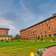 Отель Crowne Plaza Hotel Kathmandu-Soaltee Непал, Катманду - отзывы, цены и фото номеров - забронировать отель Crowne Plaza Hotel Kathmandu-Soaltee онлайн спортивное сооружение