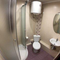 Отель Нивки Киев ванная фото 2