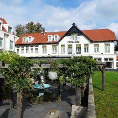 Отель Best Western Plus Berghotel Amersfoort фото 13