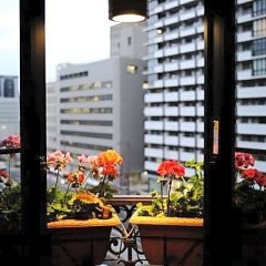 Отель Eclair Hakata Фукуока фото 4