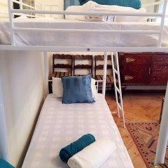 Отель Hostal Casa Tao Мадрид фото 7