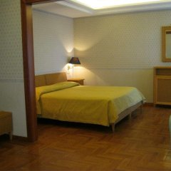 Отель Giardino Dei Principi Ситта-Сант-Анджело комната для гостей фото 2
