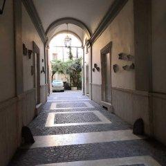 Отель Unicum Campo Marzio парковка