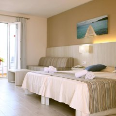 Hotel Calimera Es Talaial комната для гостей фото 5