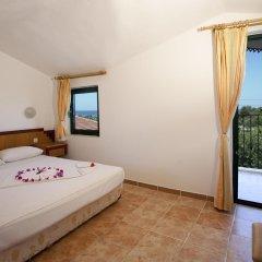 Begonville Apart Hotel Сиде комната для гостей фото 2
