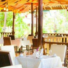 Отель Sayang Beach Resort питание фото 2