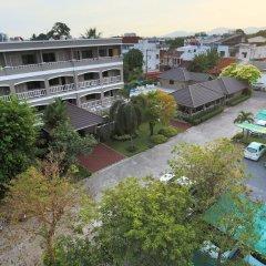 Отель Pattra Mansion by AKSARA Collection Таиланд, Пхукет - отзывы, цены и фото номеров - забронировать отель Pattra Mansion by AKSARA Collection онлайн фото 2