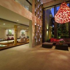 Отель The Lapa Hua Hin спа фото 2