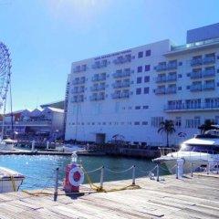 Отель Marinoa Resort Fukuoka Фукуока бассейн фото 3