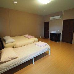 Отель Prannary Pool Villa комната для гостей фото 5