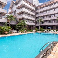 Отель The Holiday Resort бассейн фото 3