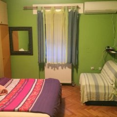 Отель Hostel Podbara Сербия, Нови Сад - отзывы, цены и фото номеров - забронировать отель Hostel Podbara онлайн комната для гостей фото 2