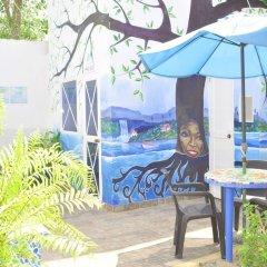 Отель Hosteria Mar y Sol Колумбия, Сан-Андрес - отзывы, цены и фото номеров - забронировать отель Hosteria Mar y Sol онлайн фото 15