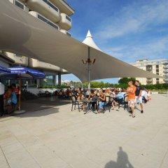 Caprici Hotel детские мероприятия