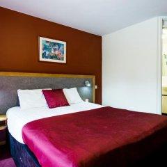 Pendulum Hotel 3* Стандартный номер с двуспальной кроватью фото 3