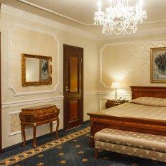 Гранд Отель Эмеральд комната для гостей