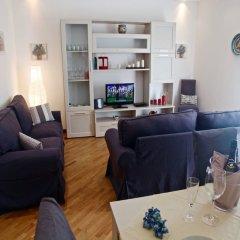 Отель Rentopolis - Casa Bentivegna Италия, Палермо - отзывы, цены и фото номеров - забронировать отель Rentopolis - Casa Bentivegna онлайн комната для гостей фото 5