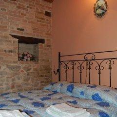 Отель Antica Dimora Country House Италия, Сарнано - отзывы, цены и фото номеров - забронировать отель Antica Dimora Country House онлайн комната для гостей фото 5
