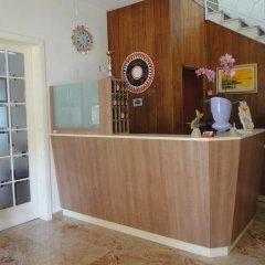 Отель Villa Tua Италия, Риччоне - отзывы, цены и фото номеров - забронировать отель Villa Tua онлайн интерьер отеля