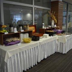 Hotel Saffron питание фото 3